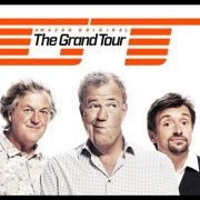 The Grand Tour, produção do Prime Video da Amazon
