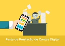 Prestação de Contas Digital